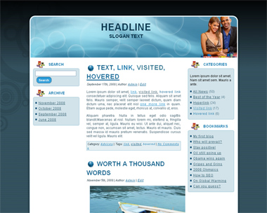 Gambling Wordpress Theme 10