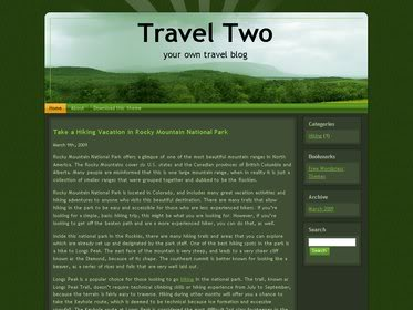 Travel Two
