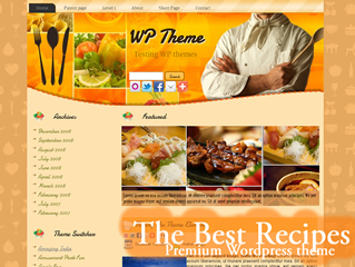 Download chef themes and templates posted on 24 jun 2011 by admin in show allchef cook cooker cooking culinary fixed width food fruits left sidebar nutrition recipes forumfinder Choice Image